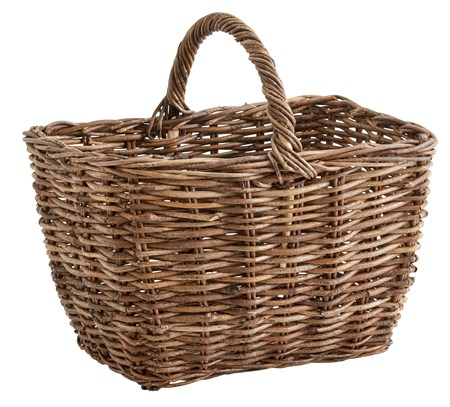 Picnickorg 22x28x36 cm - Brun, Baskets