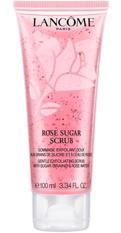 Lancome Rose Sugar Scrub (100ml)