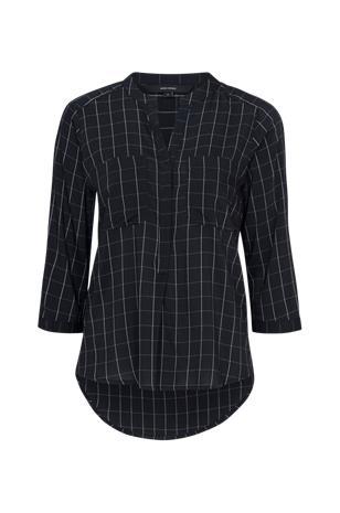 """Vero Moda"""" """"VmErika Checker 3/4 Shirt -paita"""