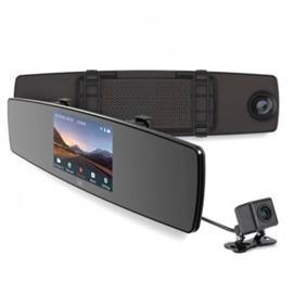 Xiaomi Yi WiFi älypeili kosketusnäytöllä + peruutuskamera