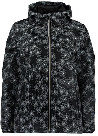 RAISKI Mariko R+ Jacket naisten ulkoilutakki
