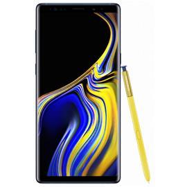 Samsung Galaxy Note9 128GB, puhelin