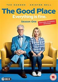 The Good Place: Kausi 1, TV-sarja