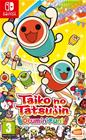 Taiko No Tatsujain Drum'n'Fun!, Nintendo Switch -peli