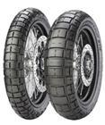 Pirelli Scorpion Rally STR ( 120/70 R17 TL 58V M+S-merkintä, M/C, etupyörä )