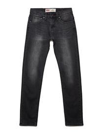 Levi's Pant 512 BLACK
