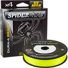 Spiderwire Dura 4 Yellow 150 m punottu siima