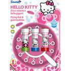 Hello Kitty Jättisaippuakuplasetti