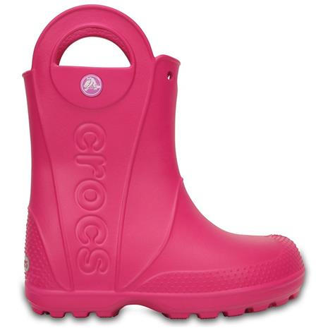 Handle It Rain Boots, Candy PinkJ1 (EU 32-33)