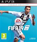 FIFA 19 Legacy Edition, PS3-peli