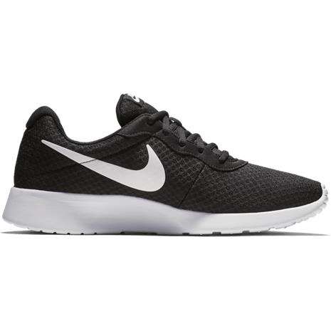 Nike W TANJUN BLACK/WHITE