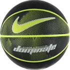 Nike DOMINATE BALL BLACK/VOLT
