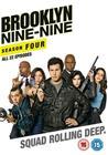 Brooklyn Nine-Nine: Kausi 4, TV-sarja