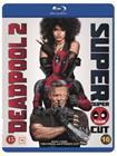 Deadpool 2 (Blu-Ray), elokuva