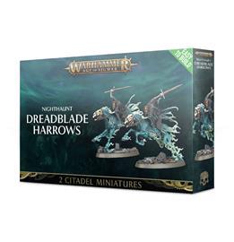 Easy to Build: Dreadblade Harrows WH