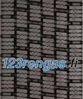 Kaltrunderneuerung MS8 Winter ( 295/80 R22.5 pinnoitettu, Karkassqualität NV ) Kuorma-auton renkaat
