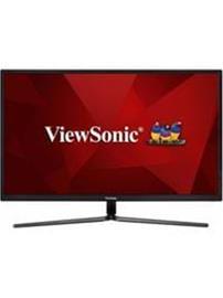 "ViewSonic VX3211-4K-MHD (31,5""), näyttö"