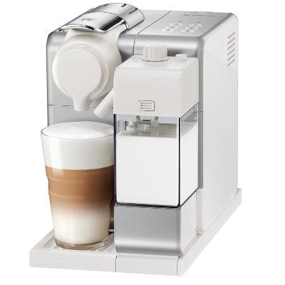 Nespresso Lattissima F521, kapselikeitin