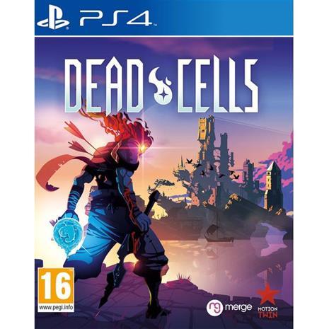 Dead Cells, PS4 -peli
