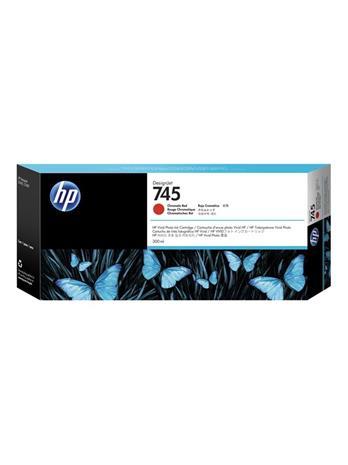 HP F9K06A, mustekasetti