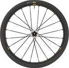 Mavic Allroad Pro UST Disc CL 12x100mm M-35 , musta