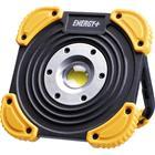 Energy+ 10W 1000lm akkukäyttöinen USB, LED-työvalaisin