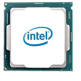 Intel Core i7-8700T, prosessori