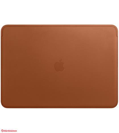 Apple Leather Sleeve 15' MacBook Pro nahkainen suojatasku
