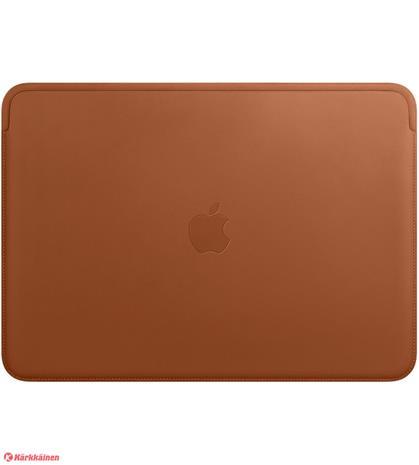 Apple Leather Sleeve 13' MacBook Pro nahkainen suojatasku