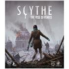 Scythe: Rise of Fenris (Saapuu 20-21.8.2018) Lautapeli