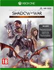 Middle Earth: Shadow of War Definitive Edition, Xbox One -peli