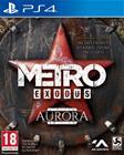 Metro: Exodus - Aurora Limited Edition, PS4-peli