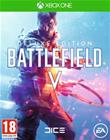 Battlefield 5 (V) Deluxe Edition, Xbox One -peli