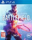 Battlefield 5 (V) Deluxe Edition, PS4-peli