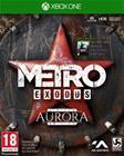 Metro: Exodus - Aurora Limited Edition, Xbox One -peli