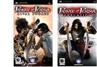 Prince of Persia: Rival Swords & Revelation Double Pack, PSP-peli