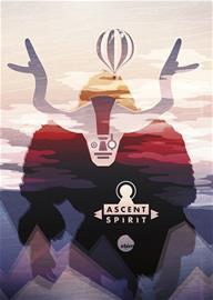 Ascent Spirit, PC VR -peli