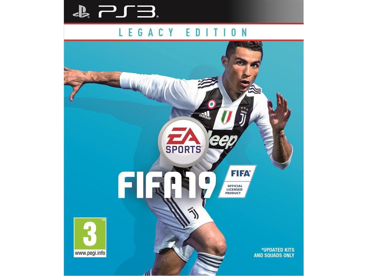 Video games - Consoles in Egypt - fifa 18