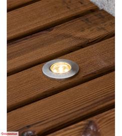 Konstsmide 7464-000 LED terassivalosarja
