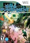 Sin and Punishment 2, Nintendo Wii -peli