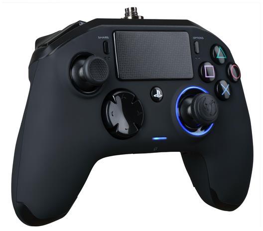 Nacon Revolution Pro Controller, PS4 -ohjain