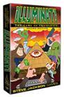 Illuminati 2nd Edition, lautapeli