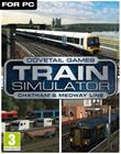 Train Simulator: Chatham Main & Medway Valley Lines Route, PC -peli