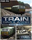 Train Simulator: BR Class 35 Loco, PC -peli