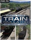 Train Simulator: West Somerset Railway Route Add-On, PC -peli
