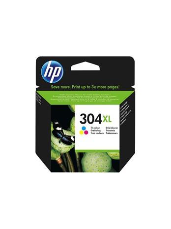 HP 304XL, mustekasetti