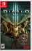 Diablo 3 Eternal Collection, Nintendo Switch -peli