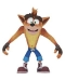Figuuri: Crash Bandicoot 14cm (NECA) GADGET