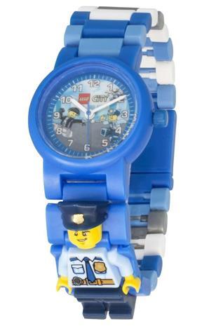 LEGO - Kids Link Watch - City Police Officer