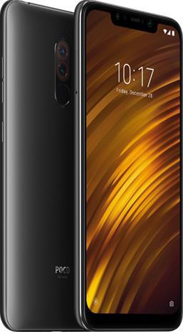 Xiaomi Pocophone F1 64GB, puhelin